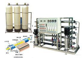 反渗透制水设备