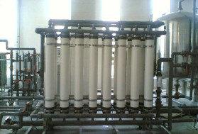 纯净水处理机组