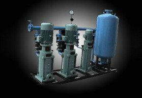 生活气压供水设备